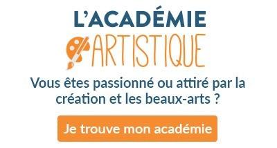 Academie artistiques