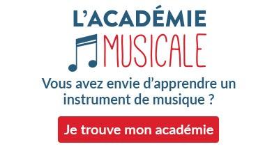 Académie musicale