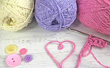 Nouvelles collections laines