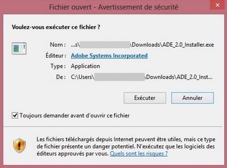 Executer_Adobe