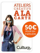 Carte atelier Adultes