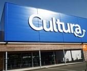 les magasins Cultura