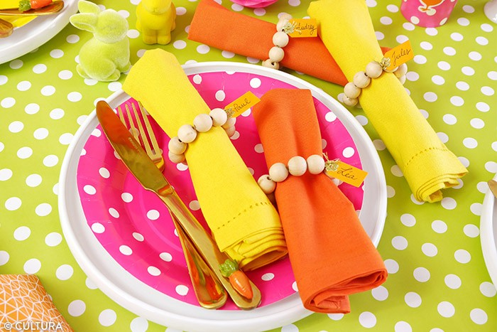 P ques d co de table loisirs cr atifs loisirs cr atifs cultura - Loisirs creatifs paques ...
