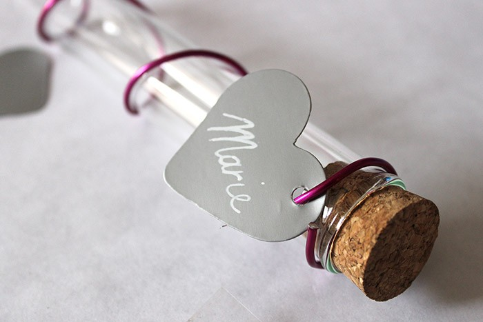 cadeau invit marque place romantique mariage. Black Bedroom Furniture Sets. Home Design Ideas