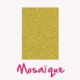 feuille décopatch couleur mosaïque