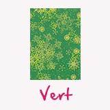 feuille décopatch couleur vert