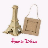 home déco decopatch
