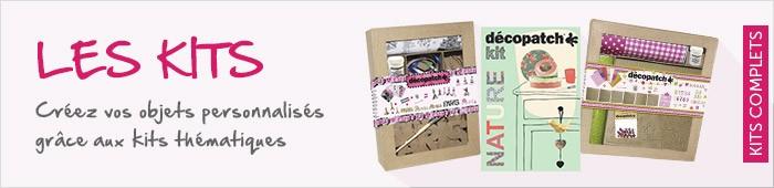 Decopatch Papier Collage Decoratif Objets A Decorer Decopatch