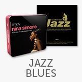 > Voir tous les coffrets Jazz / Blues