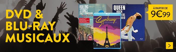 DVD & Blu-ray à 9.99€