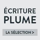 Ecriture plume