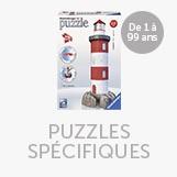 Puzzles spécifiques