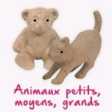 Animaux DECOPATCH