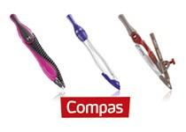 Maped compas