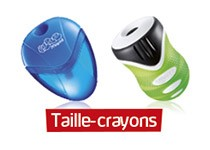 Maped taille crayon