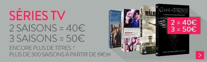 3 saisons = 50€