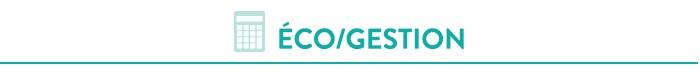 Livres Scolaires et Parascolaires en Eco/Gestion