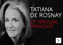 T. de Rosnay