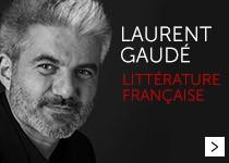L. Gaudé