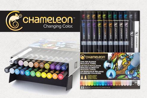 Sets Chameleon