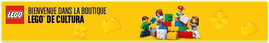 Boutique Lego® Cultura
