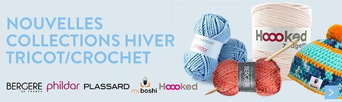 nouveautés laine tricot automne hiver