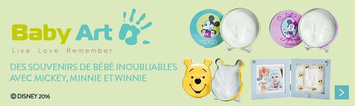 Baby Art Nouveautés Disney