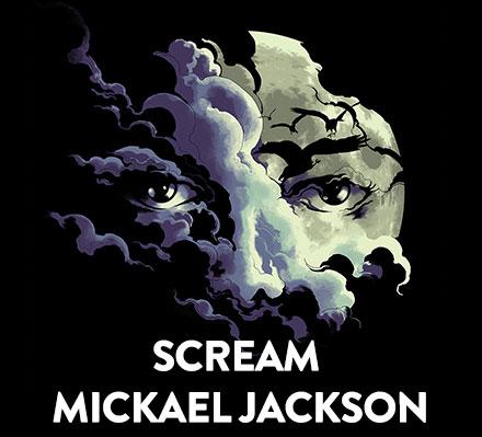 Scream - Mickael Jackson