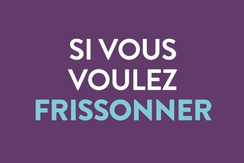 Frissonner