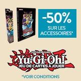 Promotion Yu-Gi-Oh!