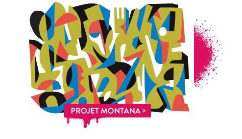 Projet Montana