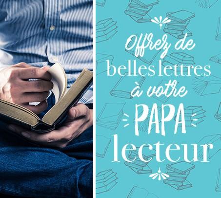 Papa Lecteur