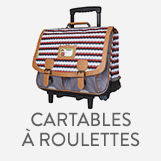 cartable à roulettes