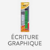 Ecriture  graphite