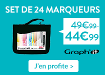 trousse graph'it