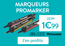 Marqueurs Promarker