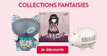 Collections fantaisies