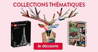 Collections thématiques
