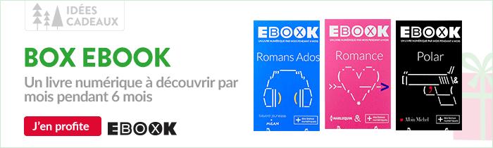 Coffrets cadeaux Box Ebook
