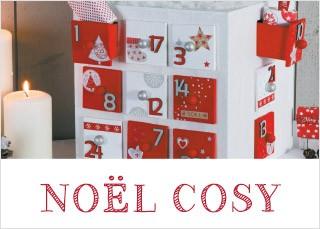 Noel Cosy