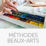 Méthode beaux-arts
