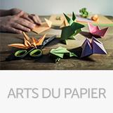 Art du papier