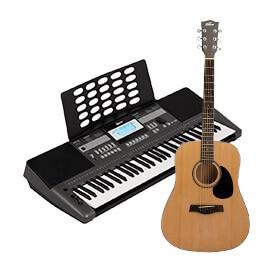 idée cadeau noel Instruments de Musique