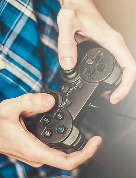 idée cadeau Geek'n'Gamers