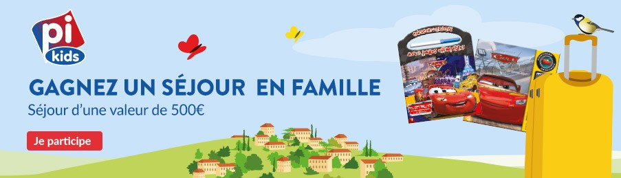 Concours Pikids