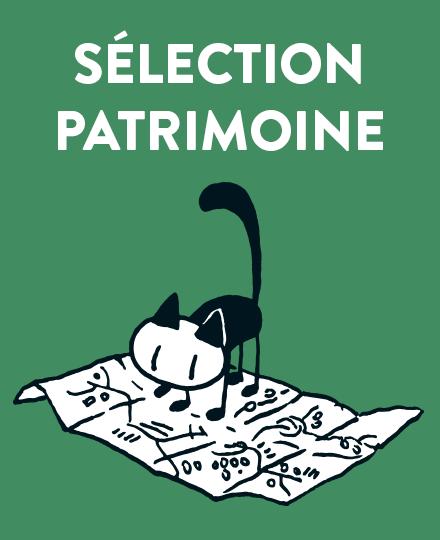 Sélection Patrimoine
