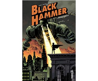 Black Hammer T.1