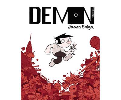 Demon T.3