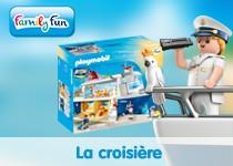 Playmobil Family Fun La Croisière