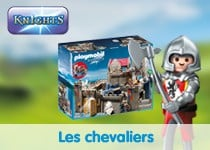 Playmobil Knights Les Chevaliers